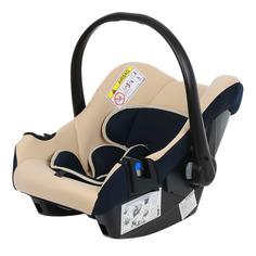 Удерживающее устройство для детей BAMBOLA, NAUTILUS 0-13 кг, цв.синий; бежевый