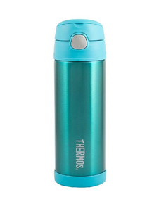 Термос детский Thermos F4023UP Stainless Steel 0,47л Мятный