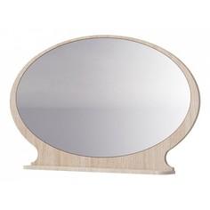 Зеркало настенное Василиса СП-001-08П Мебель Неман