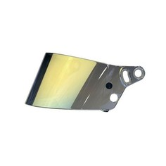 Визор SE05 для шлема HP5/GT5/Sport 5, золото (зеркальный) BELL 2010025