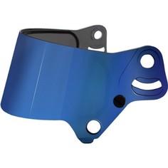 Визор SE07 DSAF ML для шлема KC7-CMR, 2 мм, многослойный, синий BELL 2010091