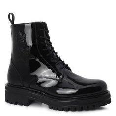 Ботинки DINO BIGIONI DBW16970-1 черный