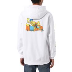 Толстовка Vans X The Simpsons Family