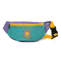 Поясная сумка Vans X The Simpsons Lisa Fanny Pack