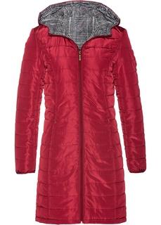 Пальто двухстороннее Bonprix