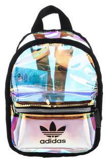 Рюкзак женский adidas Originals FM3256 прозрачный