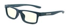 Детские очки для компьютера Gunnar Cruz Kids Small Clear Natural CRU-09809 (4-8 лет) Teal