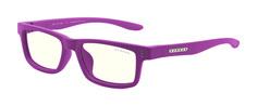 Детские очки для компьютера Gunnar Cruz Kids Small Clear Natural CRU-09609 4-8 лет Magenta