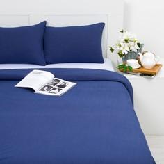 Комплект постельного белья Мерцана Лакоста двуспальный