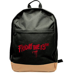 Рюкзак ABYstyle: Friday The 13TH: Пятница 13, ABYBAG387 Funko