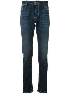 Pt05 джинсы кроя слим