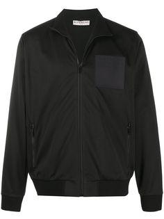 Givenchy куртка на молнии