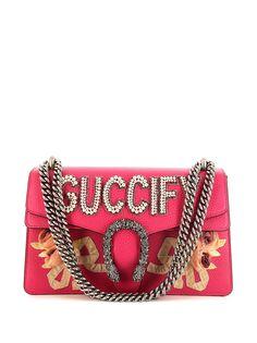 Gucci Pre-Owned сумка на плечо Dionysus
