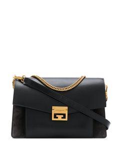 Givenchy сумка на плечо GV3 среднего размера