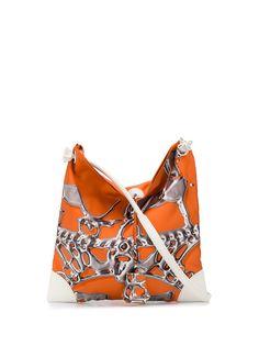 Hermès сумка на плечо City 2011-го года
