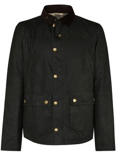 Barbour куртка Reelin