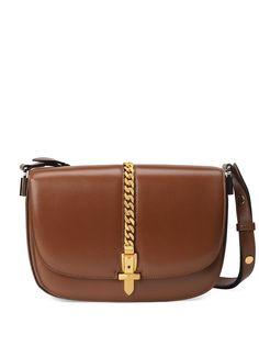 Gucci маленькая сумка на плечо Sylvie 1969