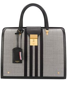 Thom Browne сумка-тоут Mr. Thom
