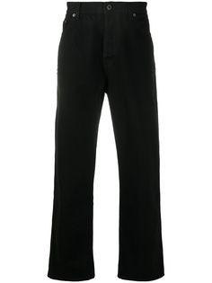 Valentino джинсы Rockstud широкого кроя