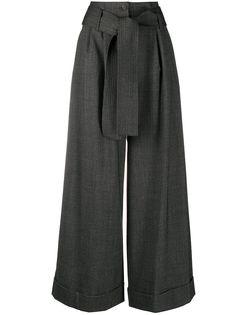 P.A.R.O.S.H. широкие брюки строгого кроя