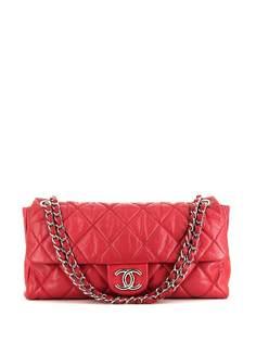 Chanel Pre-Owned сумка на плечо Baguette