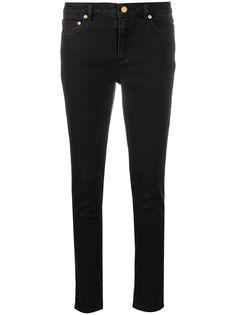 Michael Michael Kors джинсы скинни средней посадки