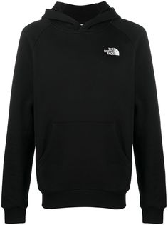 The North Face худи Raglan Redbox