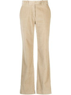 Etro брюки прямого кроя