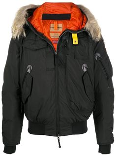 Parajumpers куртка Gobi с капюшоном