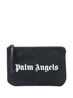 Palm Angels несессер с логотипом
