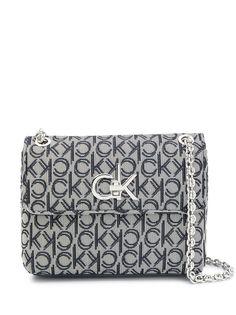 Calvin Klein сумка на плечо с логотипом