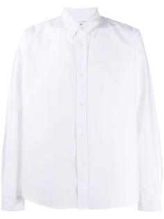 Kenzo рубашка Tiger Crest с длинными рукавами