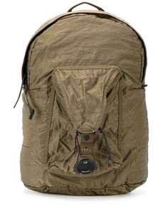 C.P. Company рюкзак в стиле милитари