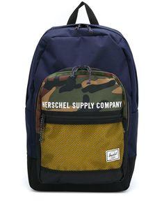 Herschel Supply Co. камуфляжный рюкзак