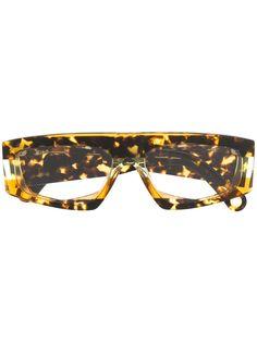 Jacquemus солнцезащитные очки Yauco