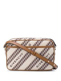 Givenchy сумка на плечо с принтом