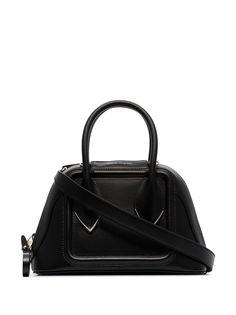 Alexander McQueen маленькая сумка Pinter