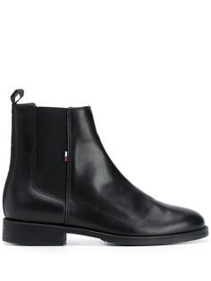 Tommy Jeans ботинки на каблуке