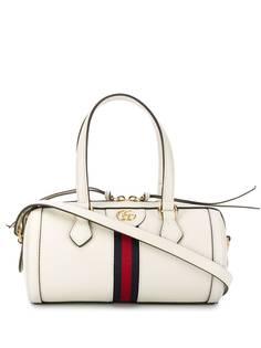 Gucci маленькая сумка-тоут Ophidia Boston