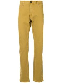 Kent & Curwen прямые джинсы