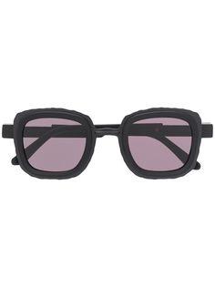 Kuboraum солнцезащитные очки в квадратной оправе