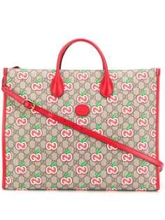 Gucci сумка-тоут Chinese Valentines Day