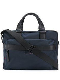 Tommy Hilfiger сумка для ноутбука с логотипом