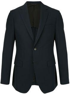 Durban костюм с однобортным пиджаком