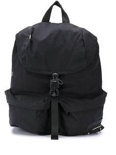Ader Error рюкзак с кулиской и пряжкой