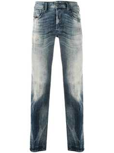 Diesel джинсы скинни Sleenker