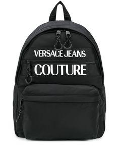 Versace Jeans Couture рюкзак с логотипом