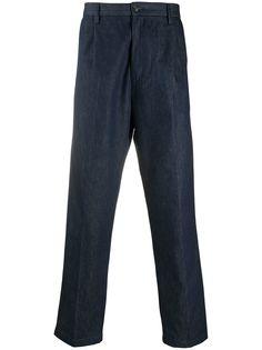 Closed зауженные джинсы
