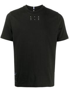 McQ Alexander McQueen футболка с короткими рукавами