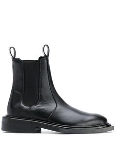 Martine Rose ботинки Hacienda